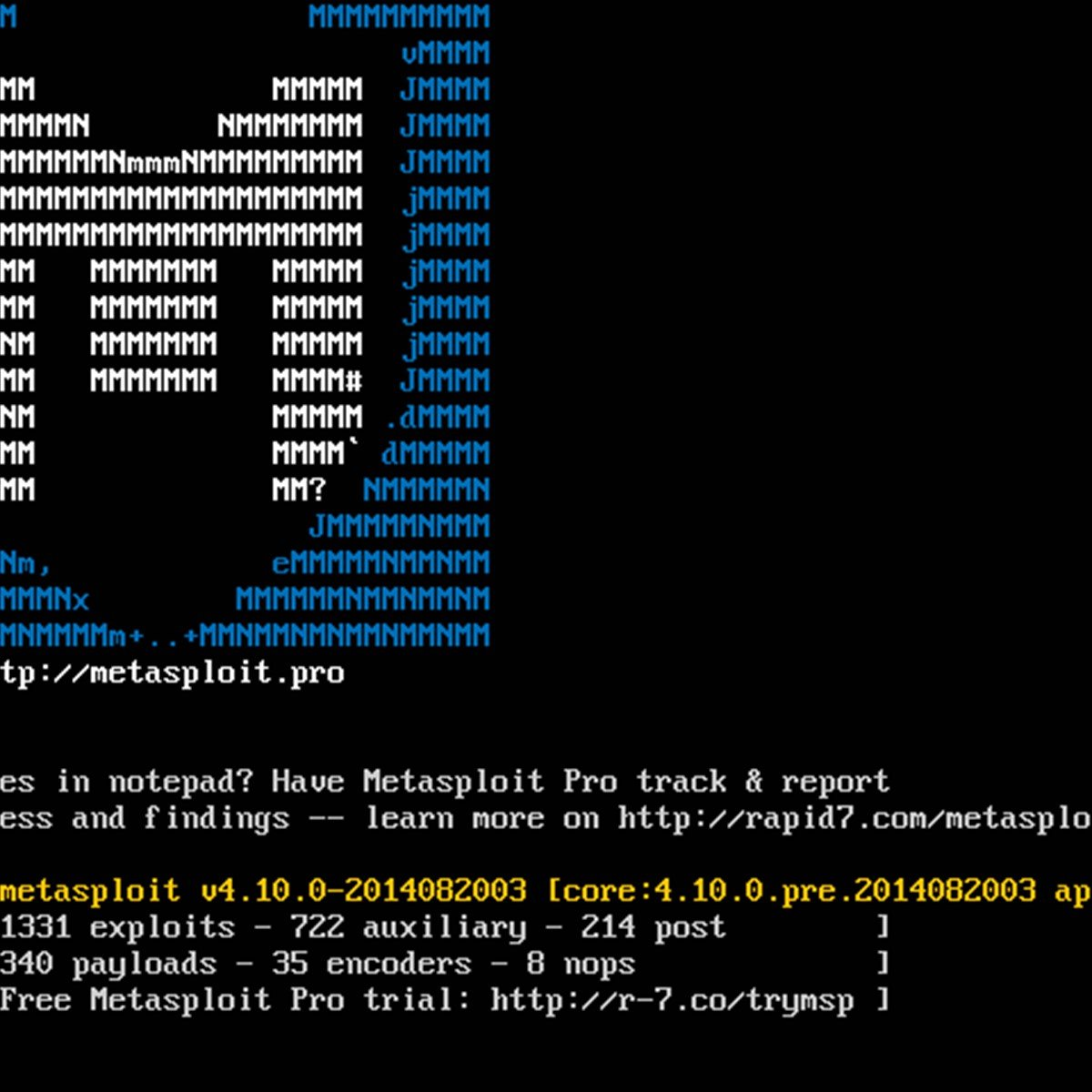 Metasploit Alternatives and Similar Software - AlternativeTo net
