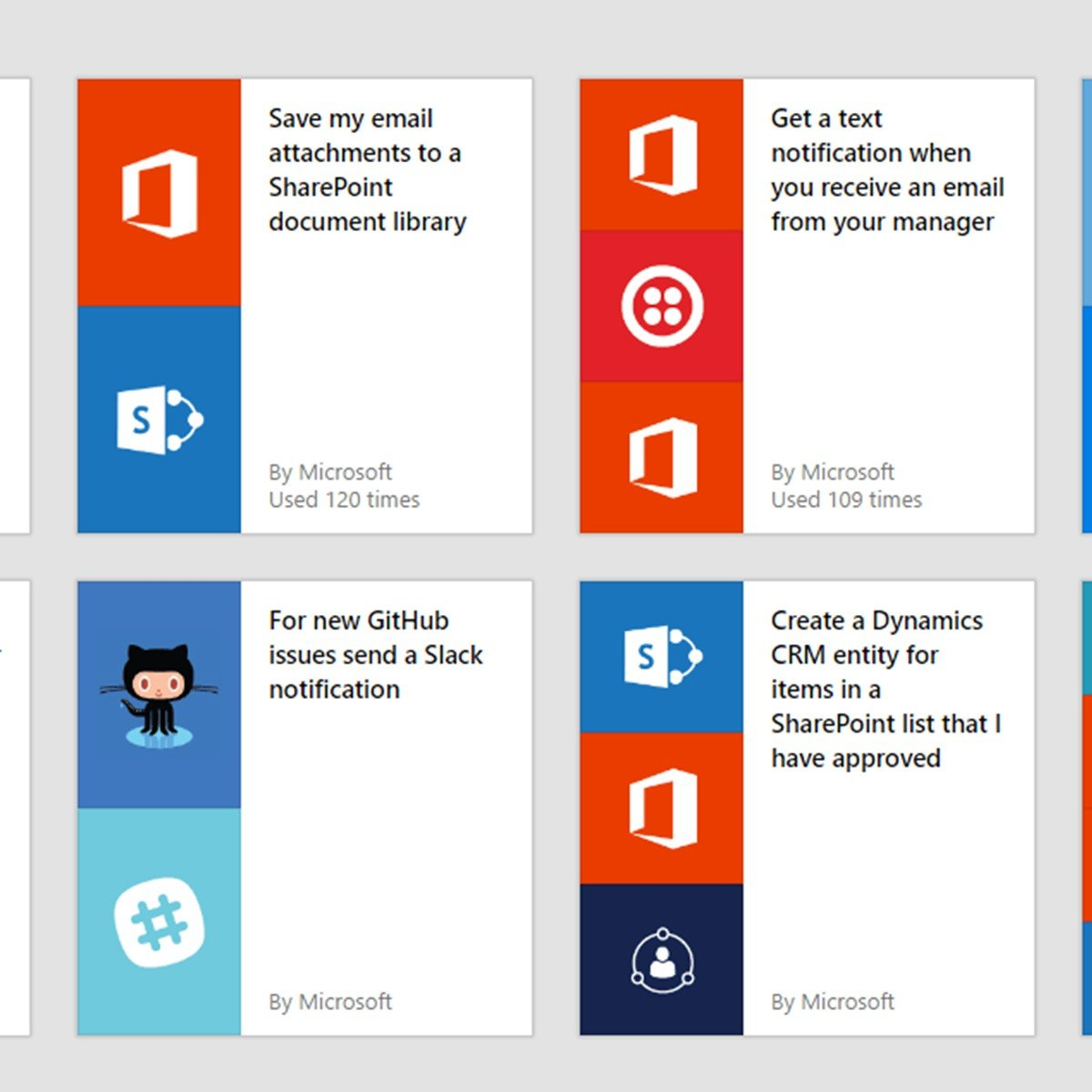 Microsoft Flow Alternatives and Similar Websites and Apps ...