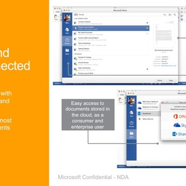 Microsoft Office Suite Alternatives and Similar Software