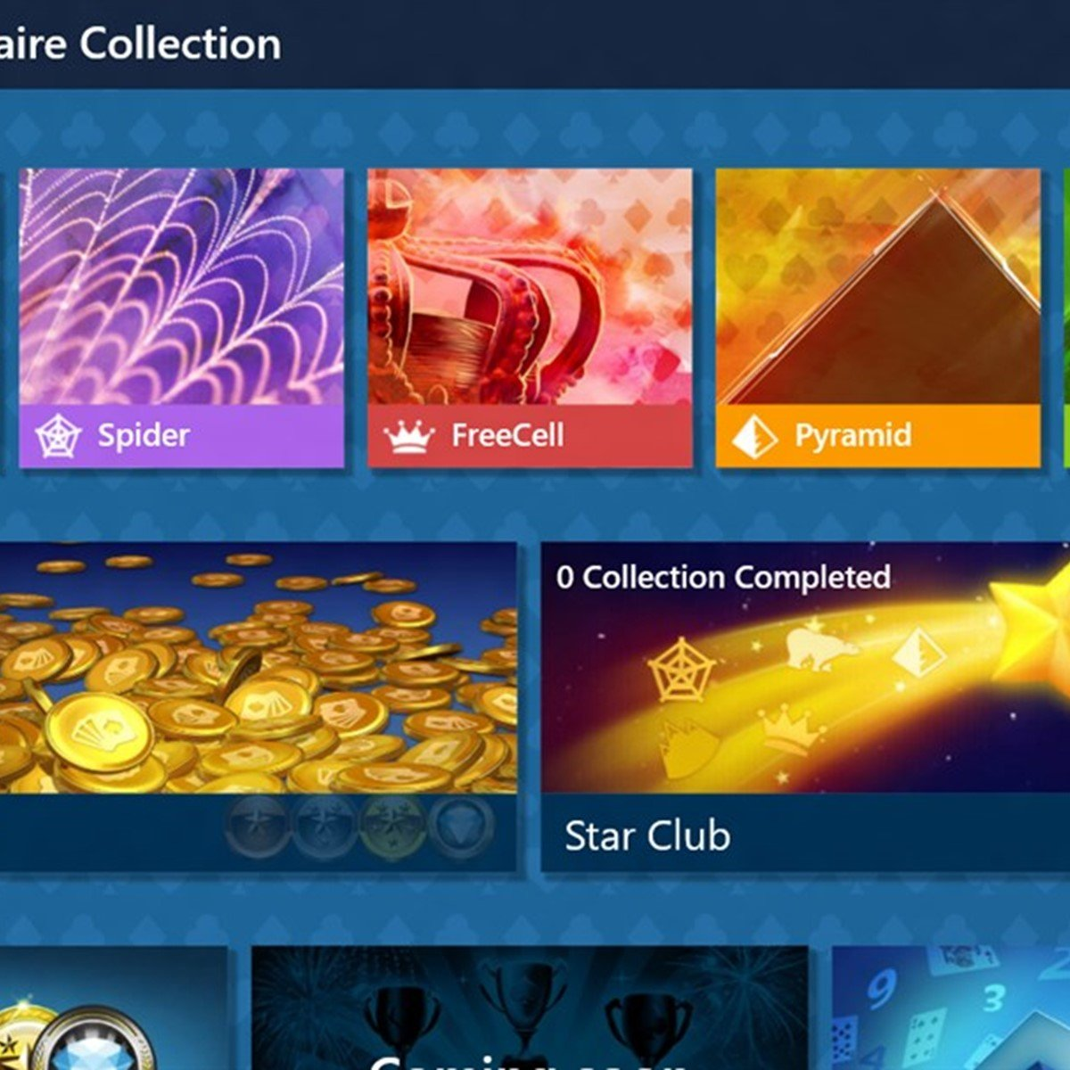 microsoft solitaire card games free download