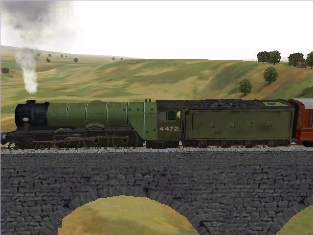 Microsoft Train Simulator Alternatives and Similar Software