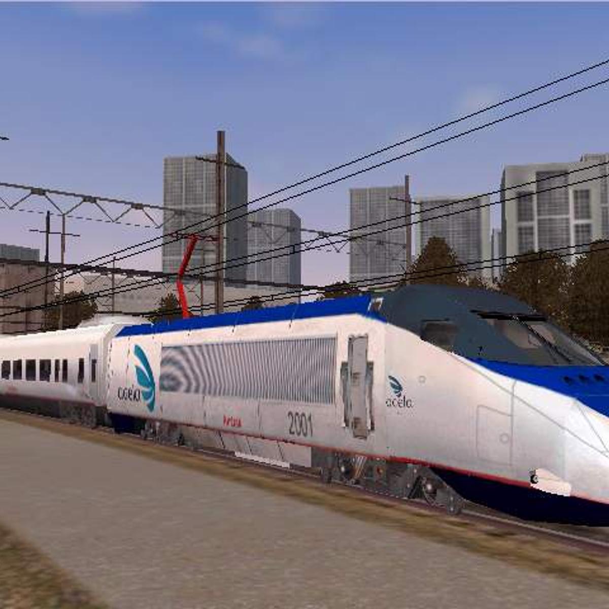 Microsoft Train Simulator Alternatives and Similar Software
