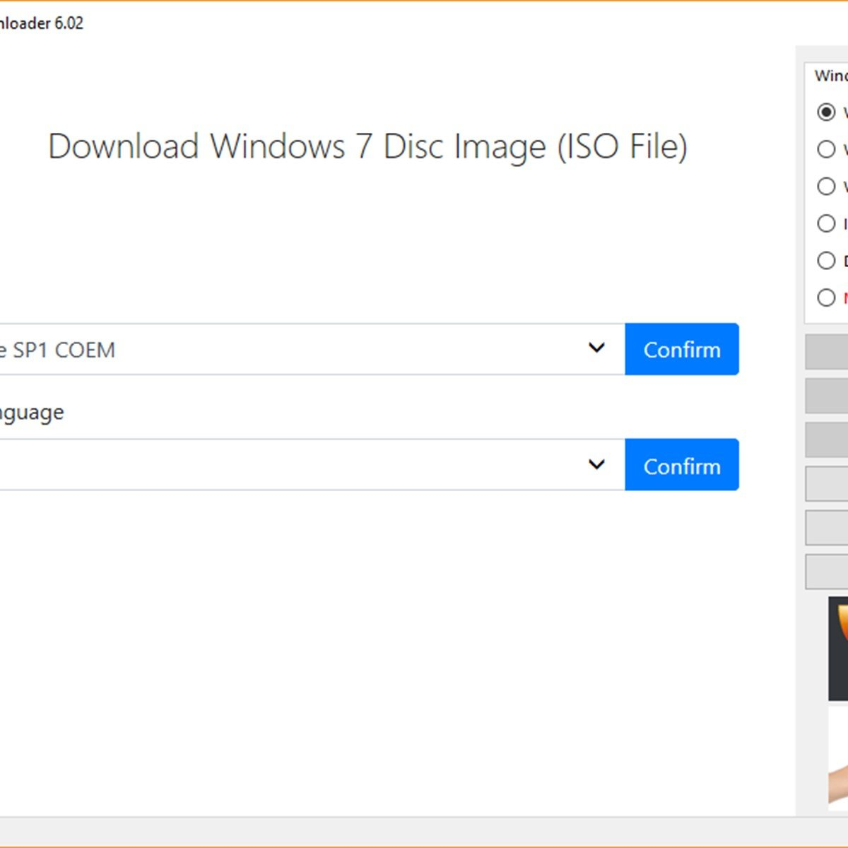 Microsoft Windows and Office ISO Download Tool Alternatives