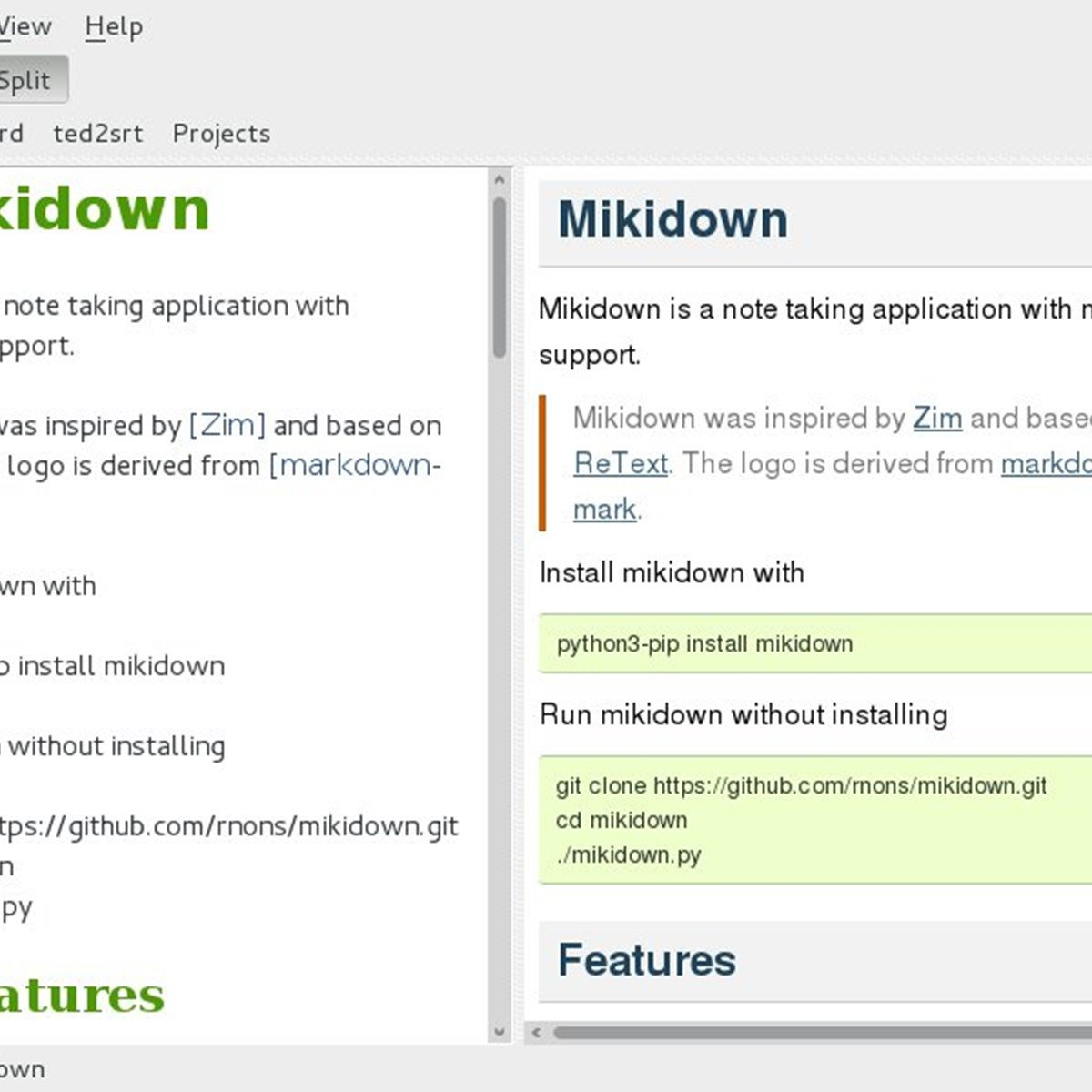 Mikidown Alternatives and Similar Software - AlternativeTo net