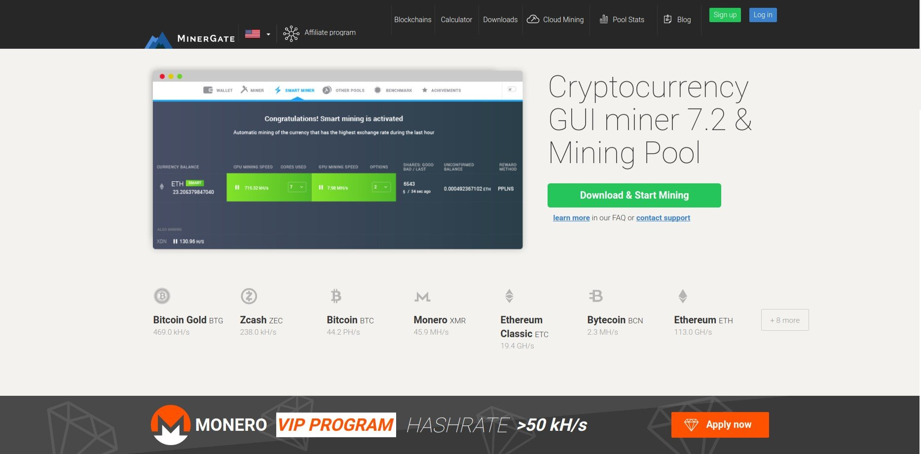 alternatives to mining cryptocurrency