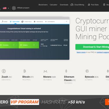 MinerGate Alternatives and Similar Software - AlternativeTo net