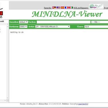 MiniDLNA Alternatives and Similar Software - AlternativeTo net