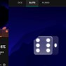 Bitcoin slots games by Mintdice. 100% Provably Fair, high RTP. icon