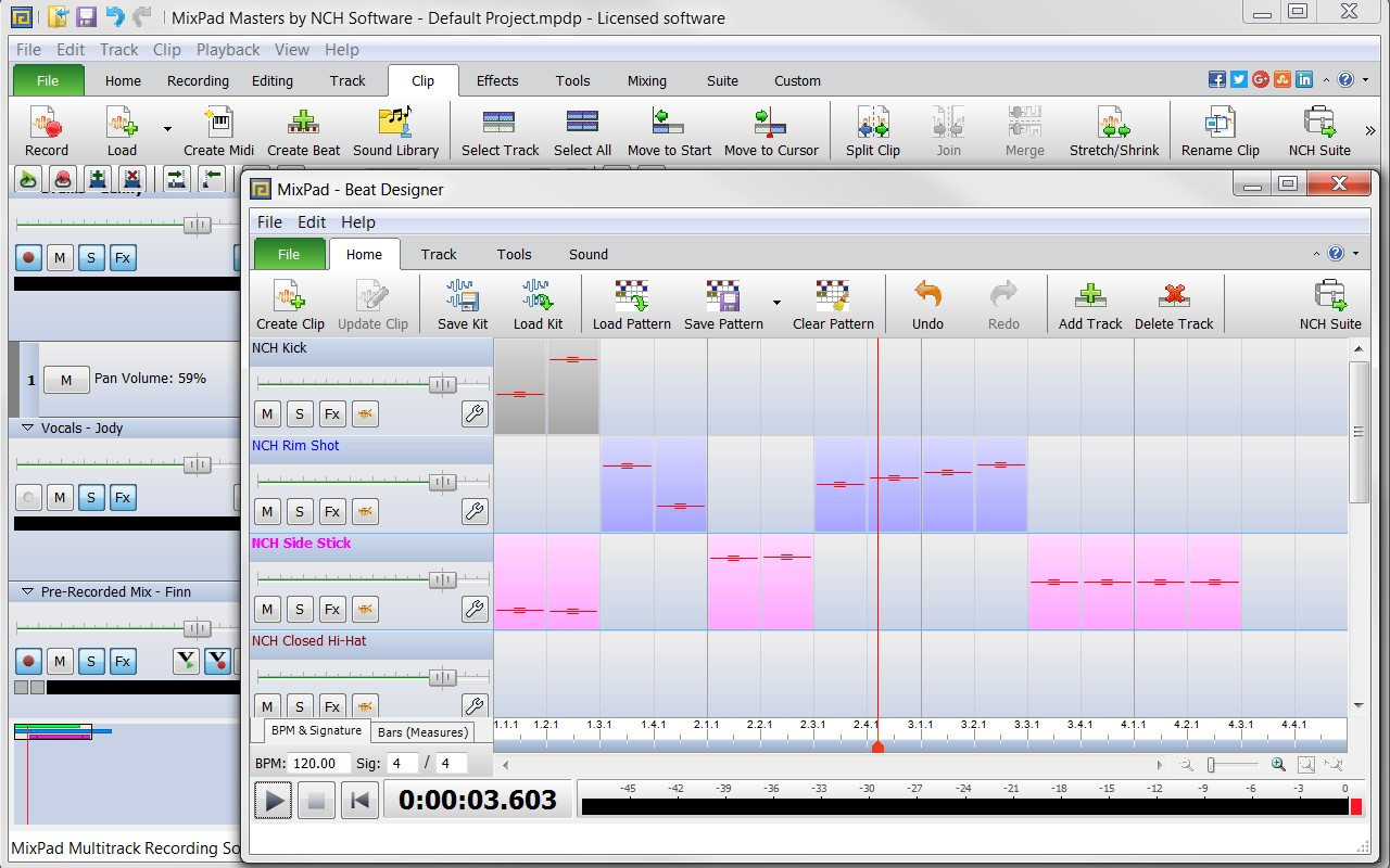 Audacity Alternatives for Android - AlternativeTo net