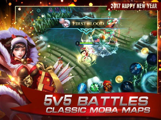 mobile legends classic matchmaking