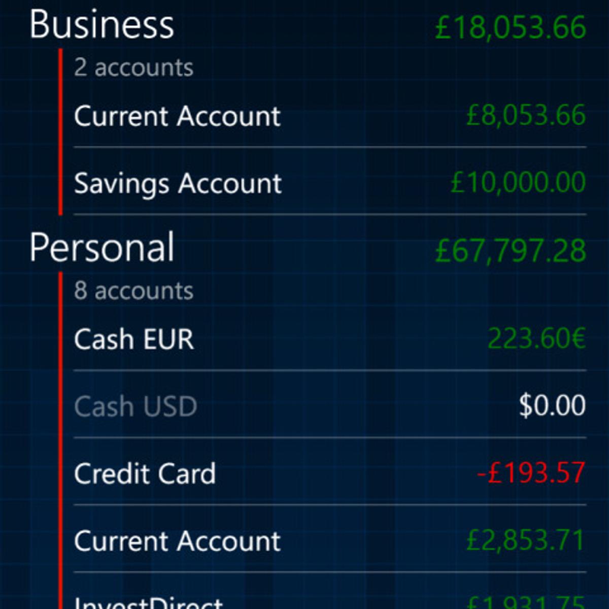 money tracker pro alternatives and similar software alternativeto net