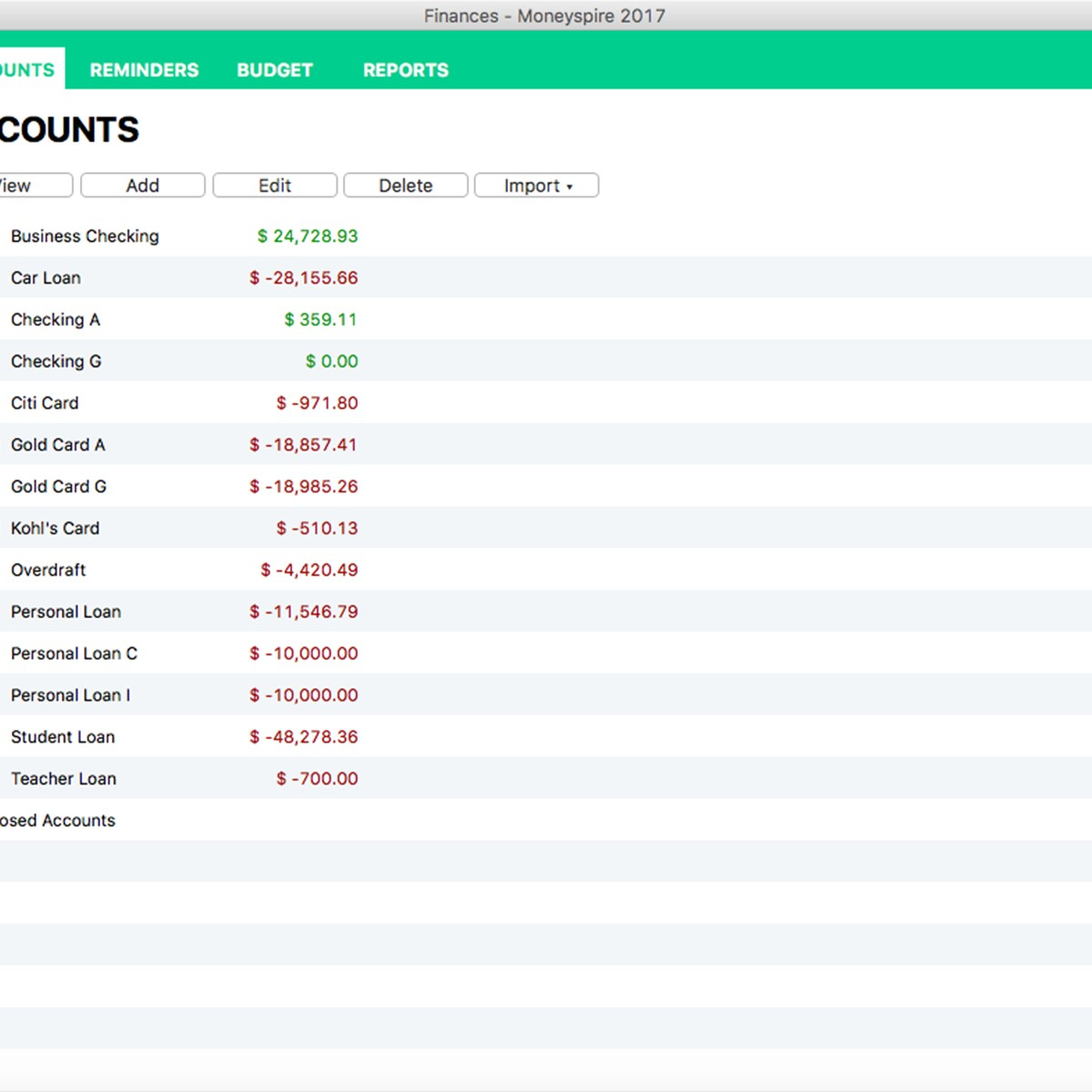 Moneyspire Alternatives and Similar Software - AlternativeTo net