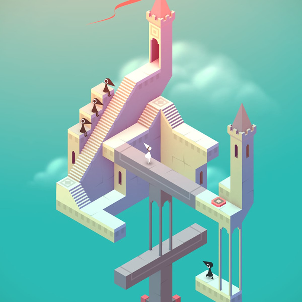 Monument Valley Alternatives and Similar Games