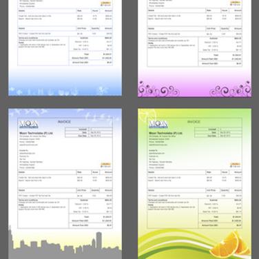 Moon Invoice - Easy Invoicing Alternatives and Similar