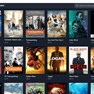 Find all your downloaded movies on one page