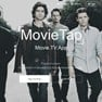 MovieTap is a new and better way to follow your favorite movies & TV-shows