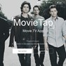 MovieTap is a new and better way to follow your favorite movies & TV-shows icon