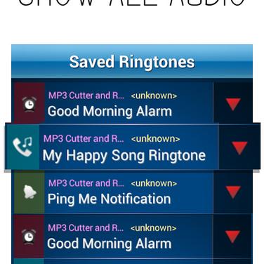 good morning alarm ringtone app