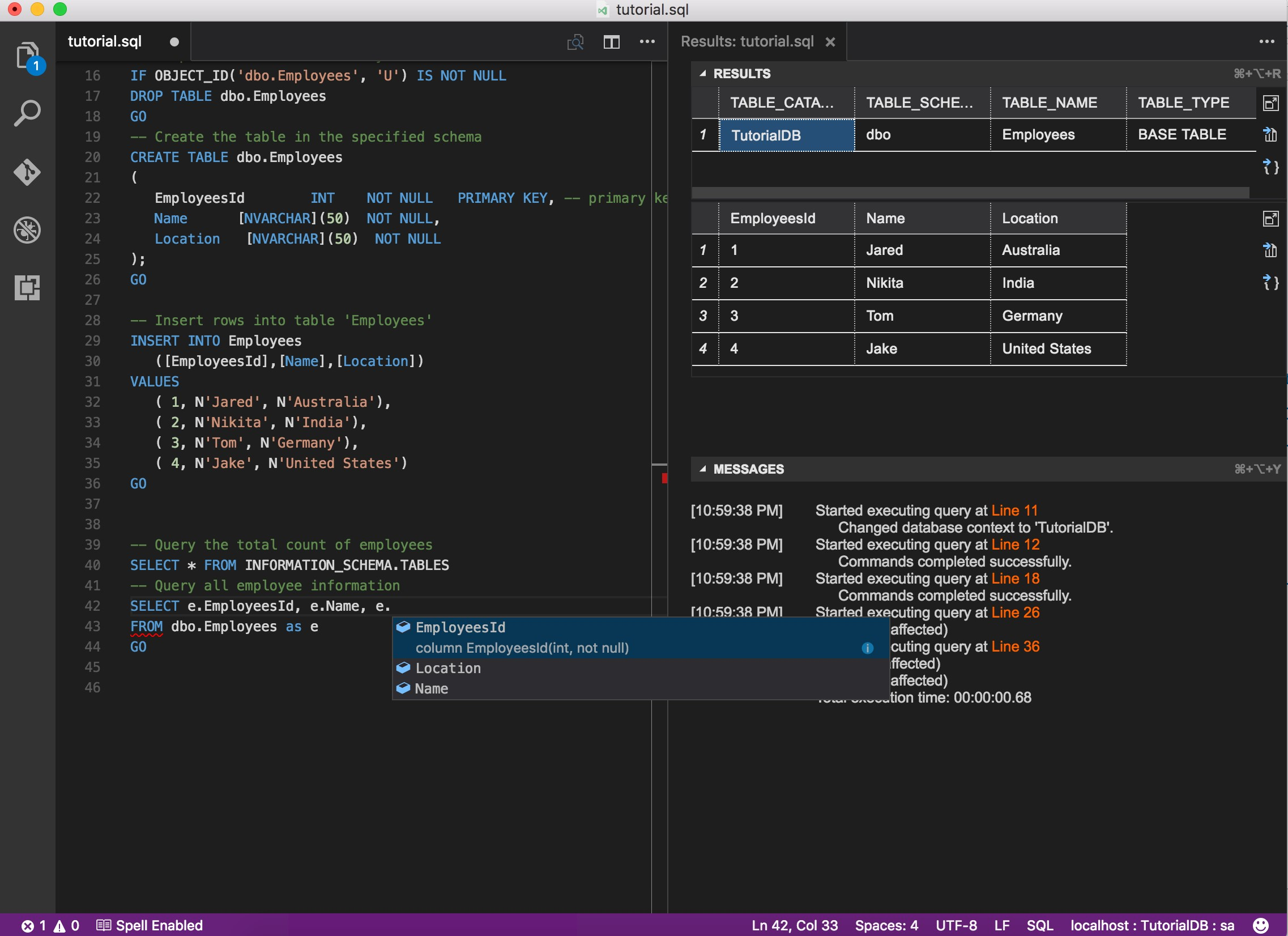 how to make visual studio reformat code
