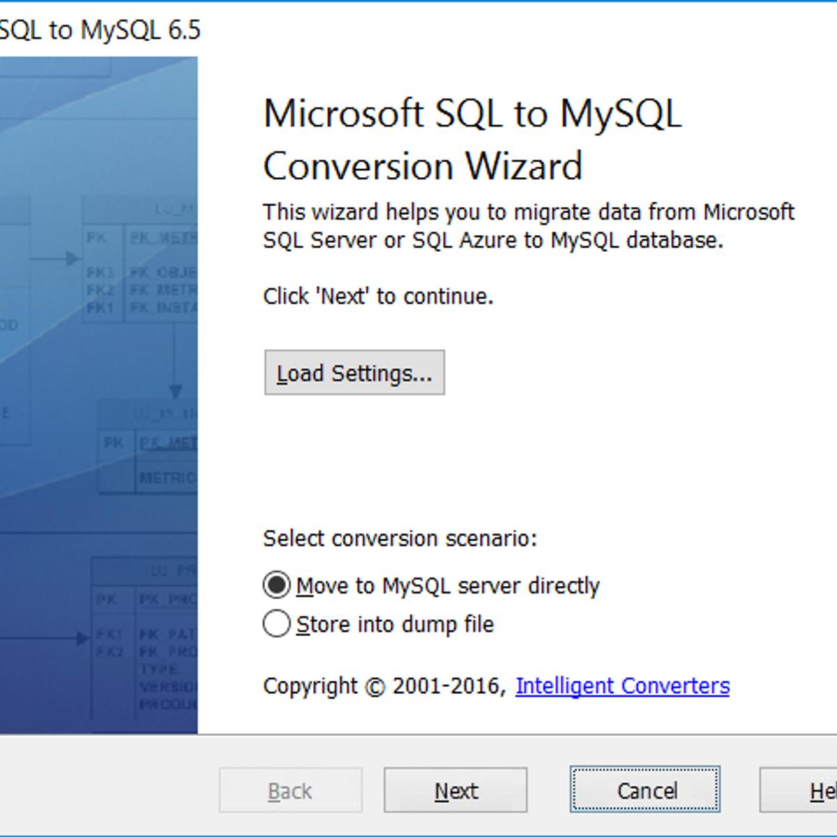 MSSQL-MySQL Sync Alternatives and Similar Software