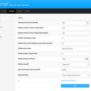 Multicraft Alternatives and Similar Software - AlternativeTo net
