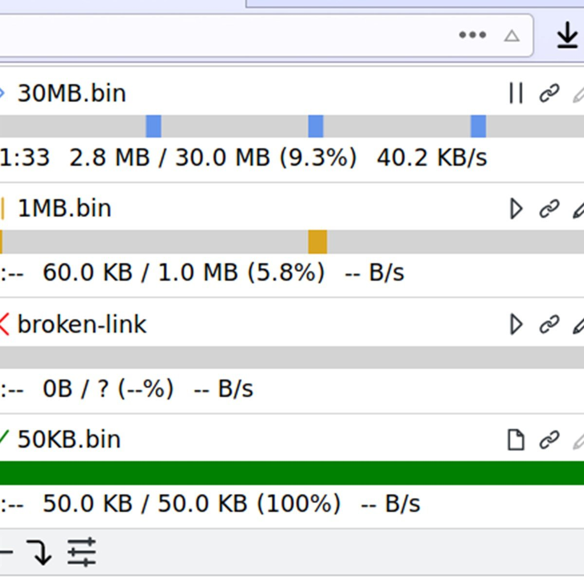Multithreaded Download Manager Alternatives and Similar