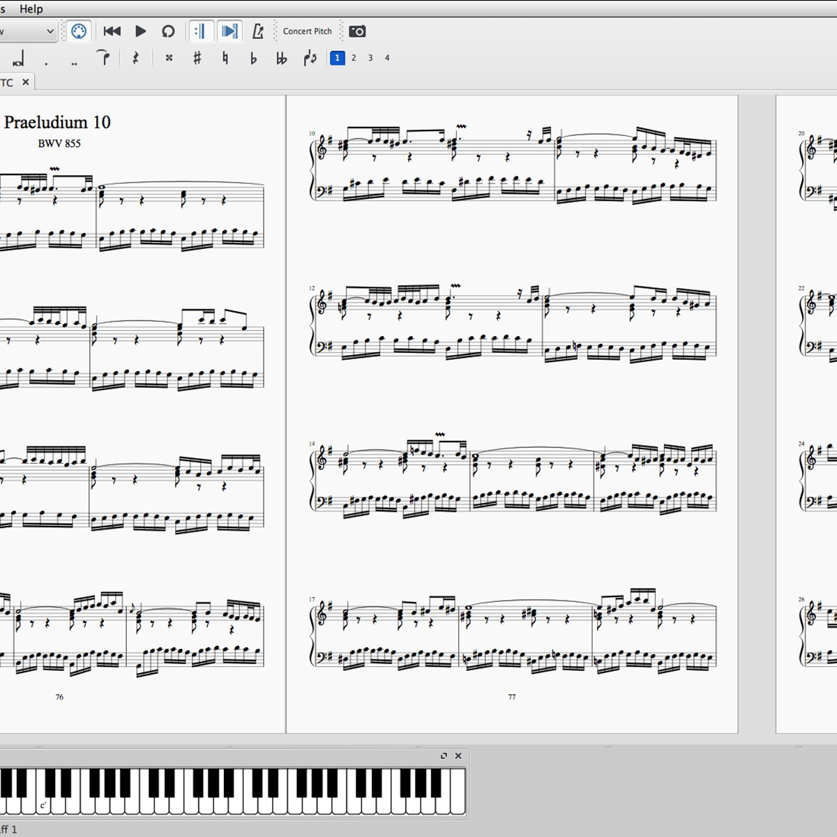 MuseScore Alternatives for iPad - AlternativeTo net
