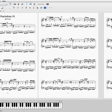 MuseScore Alternatives and Similar Software - AlternativeTo net