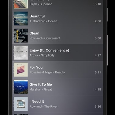Music Player Mezzo Alternatives and Similar Apps - AlternativeTo net