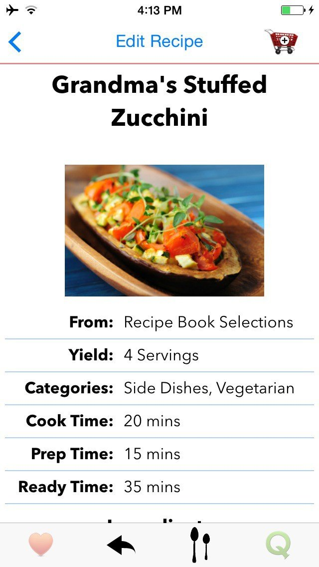 My recipe book alternatives and similar apps alternativeto its possible to update the information on my recipe book or report it as discontinued duplicated or spam forumfinder Images