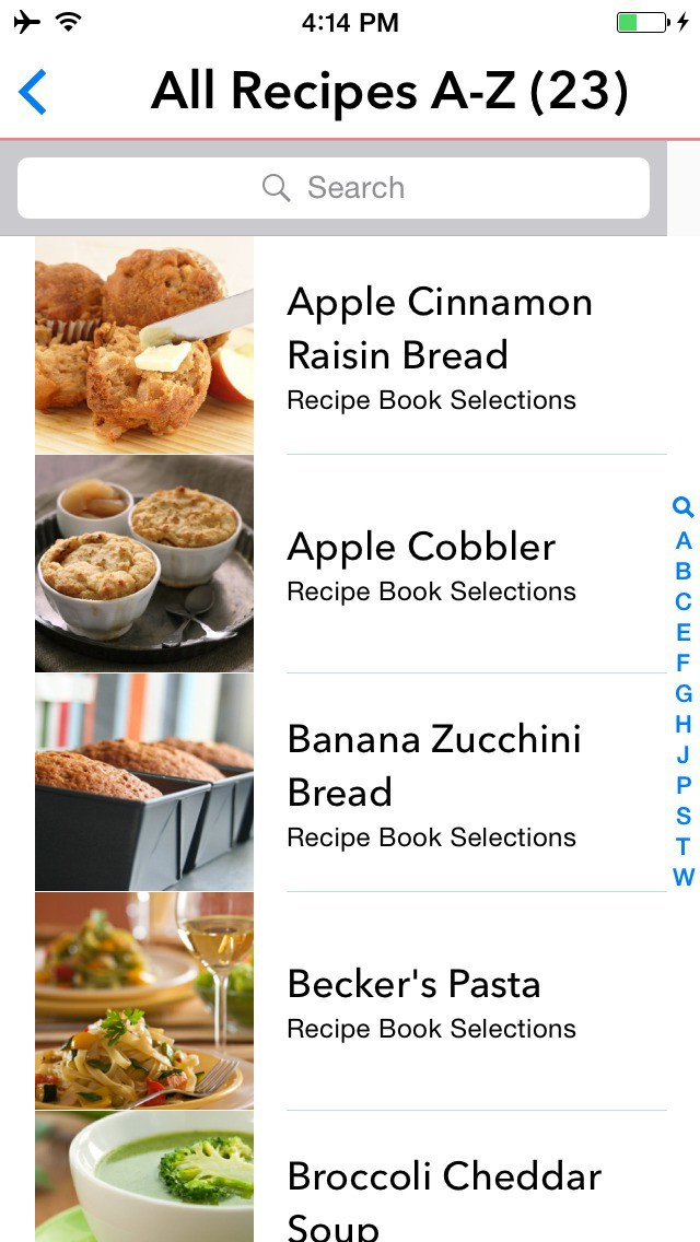 My recipe book alternatives and similar apps alternativeto tags forumfinder Image collections