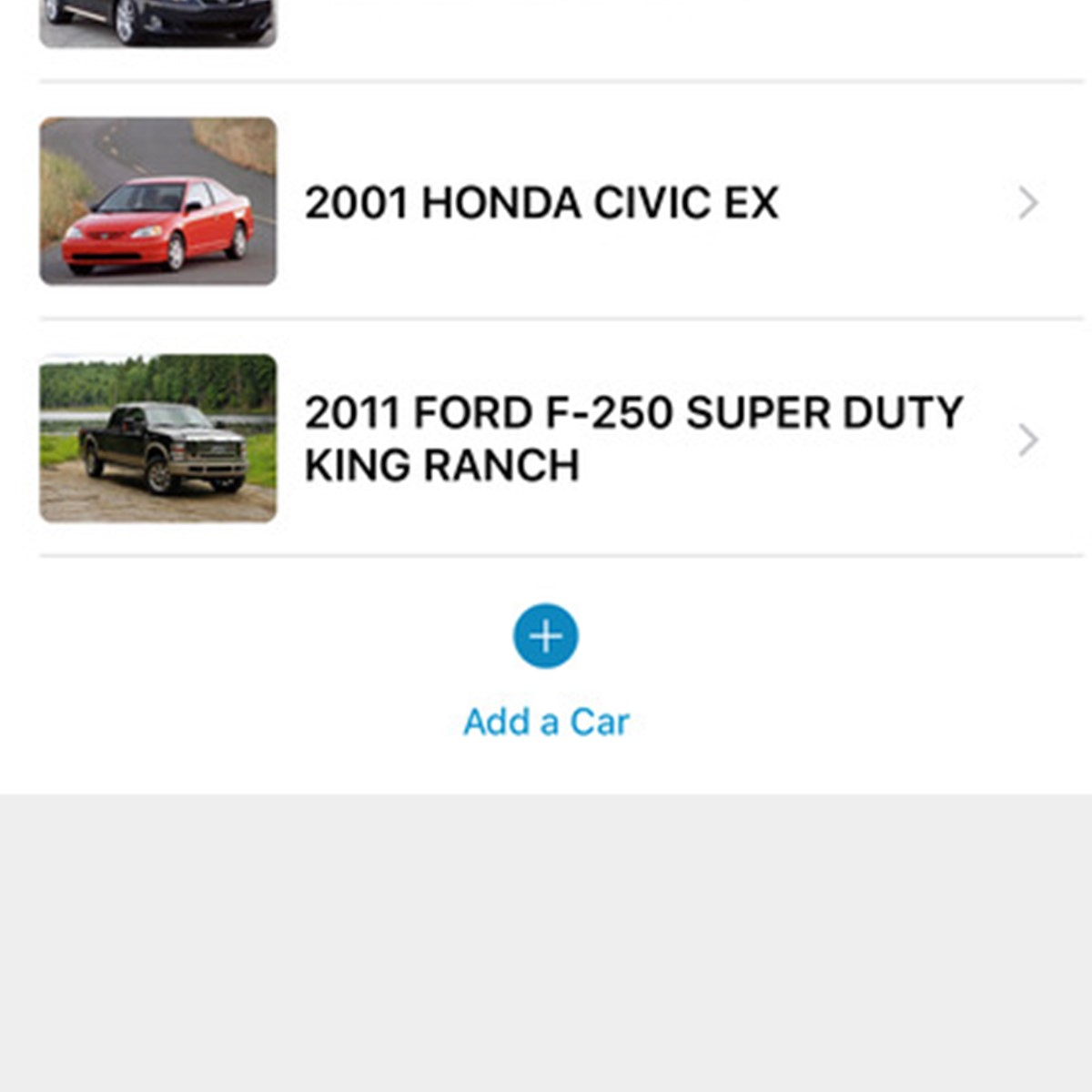 myCARFAX Alternatives and Similar Apps and Websites