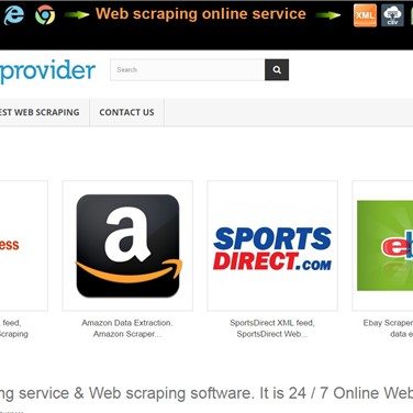 mydataprovider com Alternatives and Similar Websites and