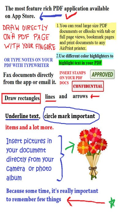 apps similar to drawboard pdf