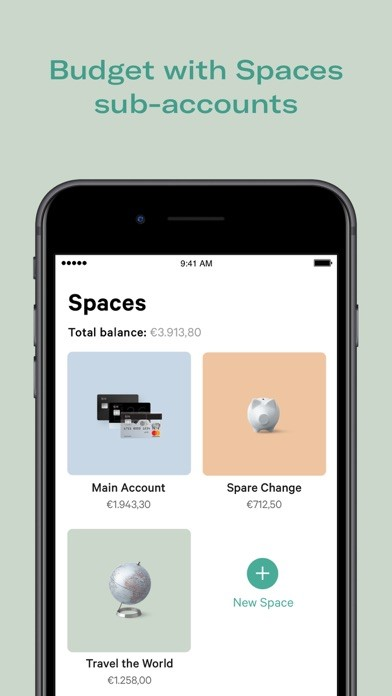 N26 Alternatives and Similar Apps and Websites