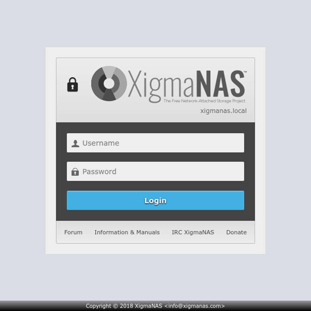 XigmaNAS Alternatives and Similar Software - AlternativeTo net