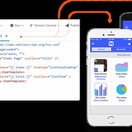 Open Source Mobile Development Tools - AlternativeTo net