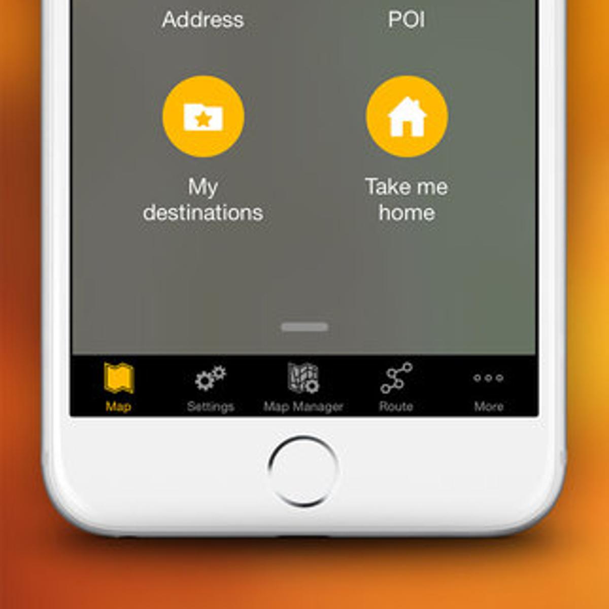 NAVIGON Alternatives and Similar Apps - AlternativeTo net
