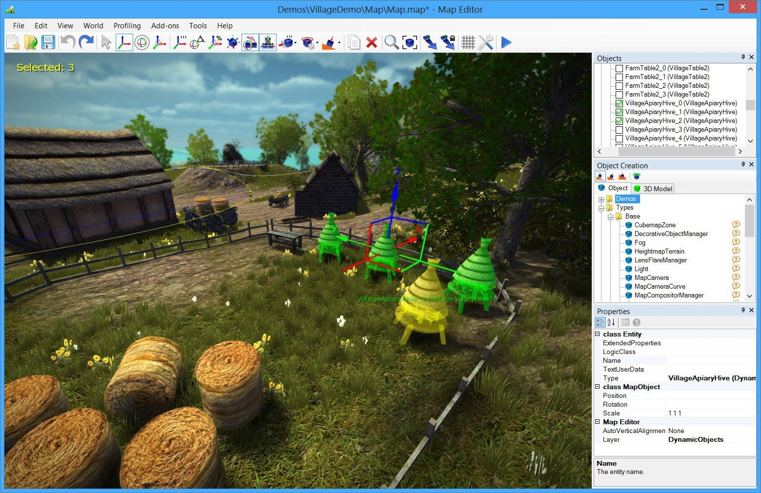 how to build a game engine source