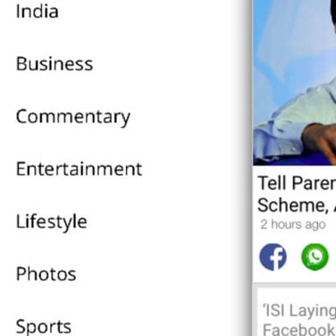 News World India Alternatives and Similar Apps and Websites