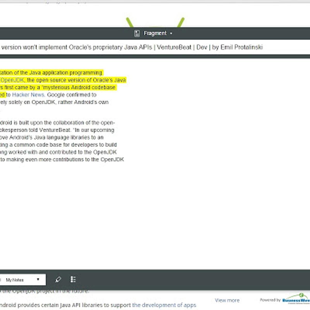 Nimbus Clipper Alternatives and Similar Software