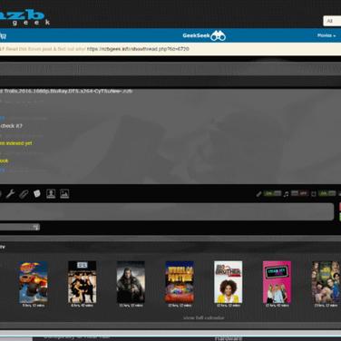 NZBgeek Alternatives and Similar Websites and Apps