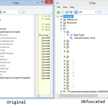 Obfuscar Alternatives and Similar Software - AlternativeTo net