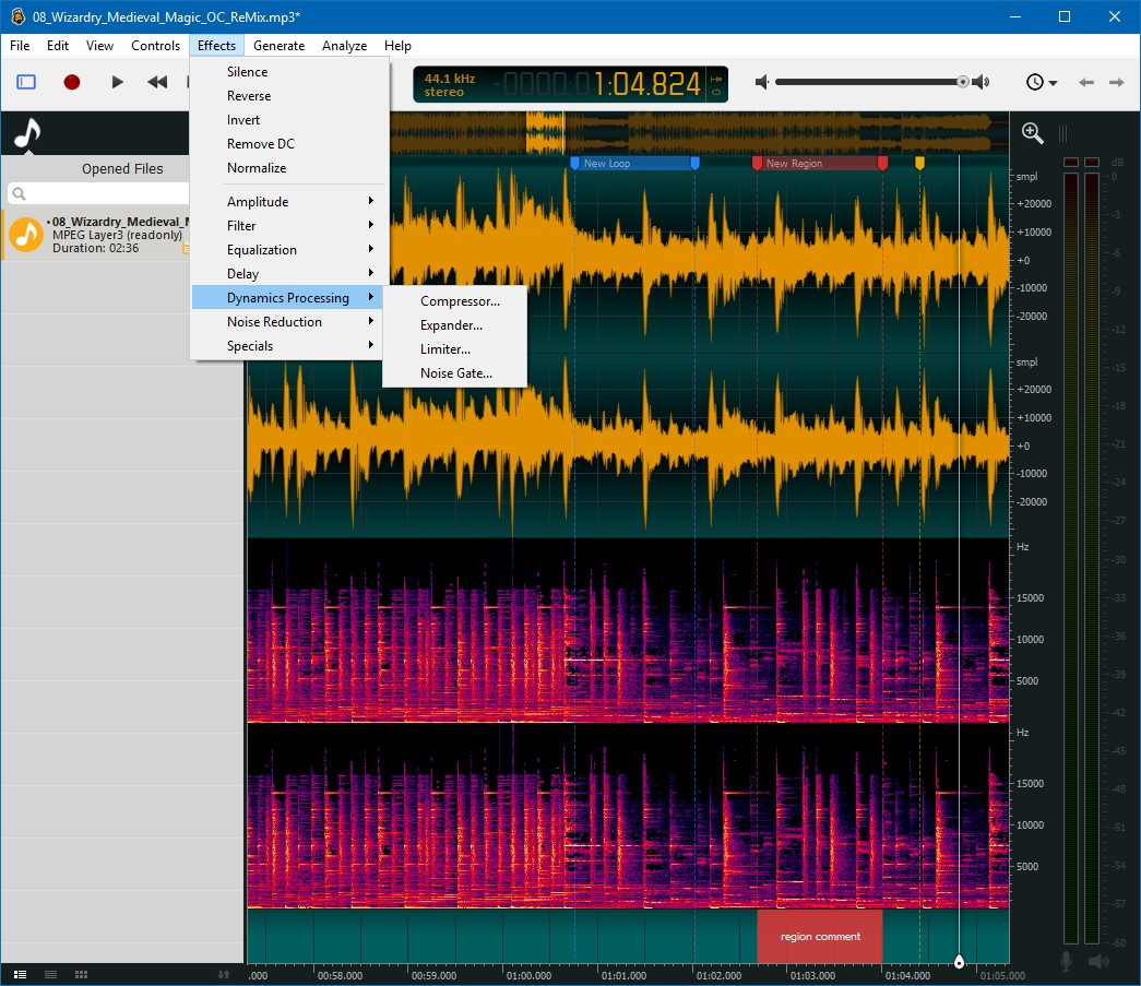 Audacity Alternatives for Linux - AlternativeTo net