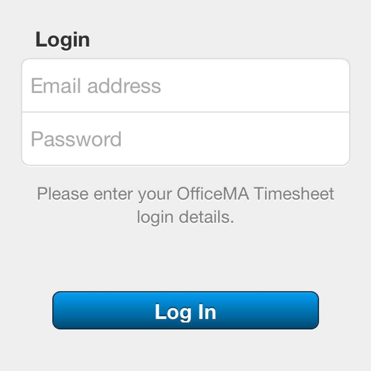 OfficeMA Timesheet Alternatives and Similar Software - AlternativeTo net