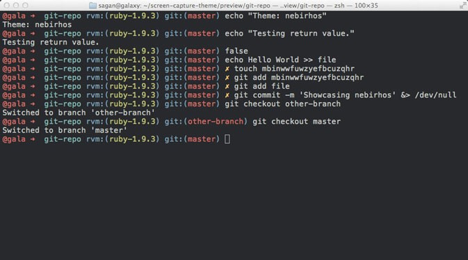 Oh My Zsh Alternatives and Similar Software - AlternativeTo net