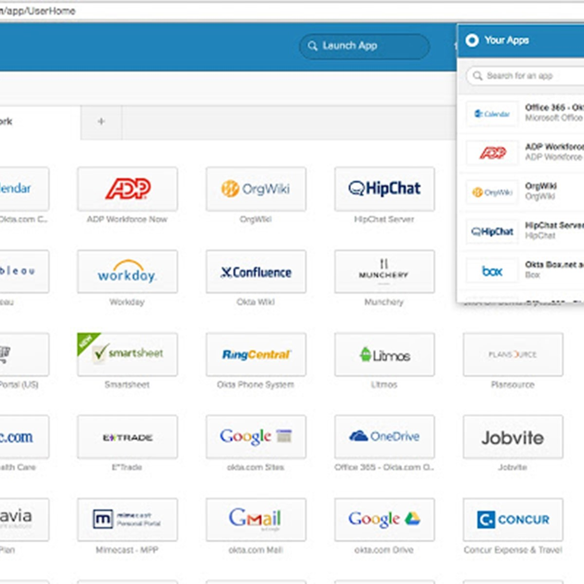 Free Okta Alternatives - AlternativeTo net
