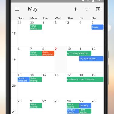 One Calendar.One Calendar Alternatives And Similar Software Alternativeto Net