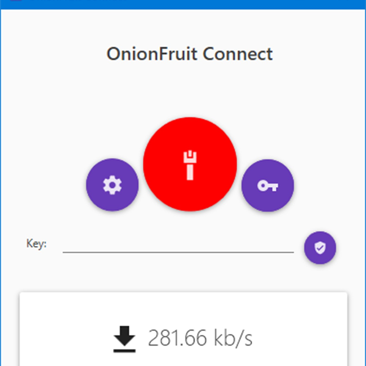 Onionfruit Connect Alternatives And Similar Software