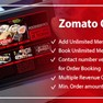 Online Food Ordering System with the Best Zomato Clone in the industry icon